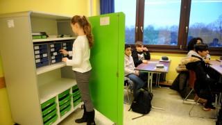 Schule in München Gymnasium in München