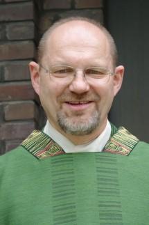 Pfarrer Bernhard Rümmler