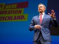 Traditionelles Dreikönigstreffen der FDP