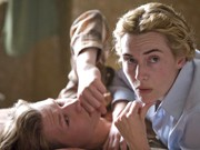 David Kross, Kate Winslet, Filmszene The Reader