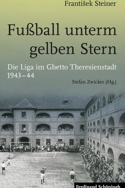 Das politische Buch KZ Theresienstadt