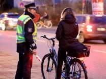 Landesweite Verkehrskontrollen