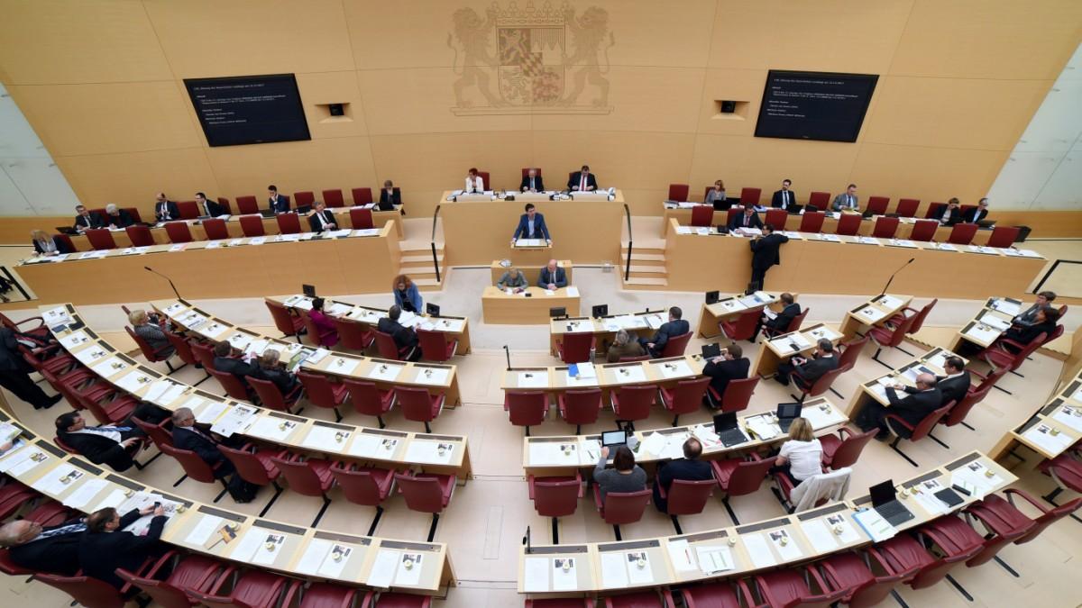 Der Ton im Landtag ist rauer geworden