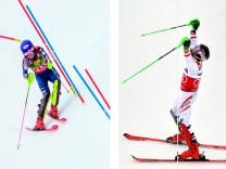 Hirscher/Shiffrin