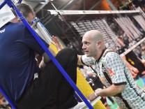 Herrsching,Volleyball Bundesliga GCDW