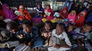 Flüchtlinge in Kenia
