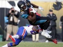 Buffalo Bills - Jacksonville Jaguars