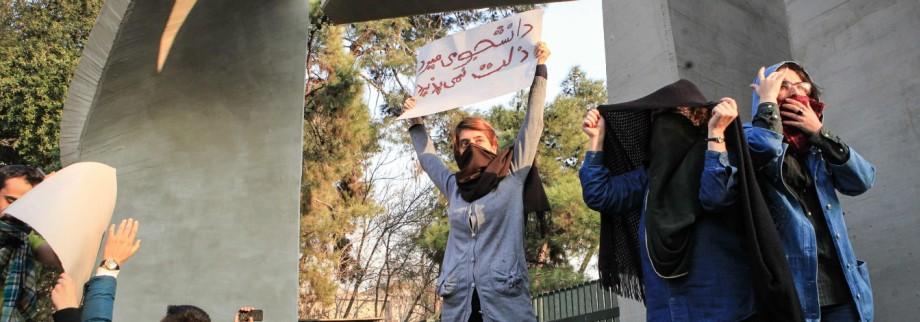 Politik Iran Iran