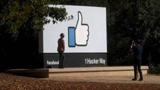 Facebook Announces Quarterly Earnings