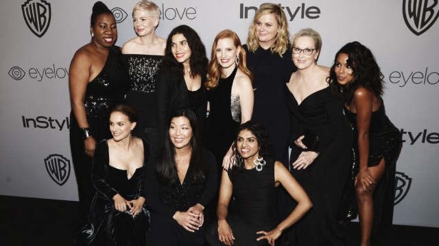 75th Annual Golden Globe Awards After Parties
