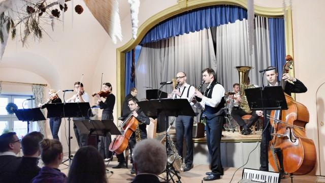 Andechs, Klostergasthof Konzert