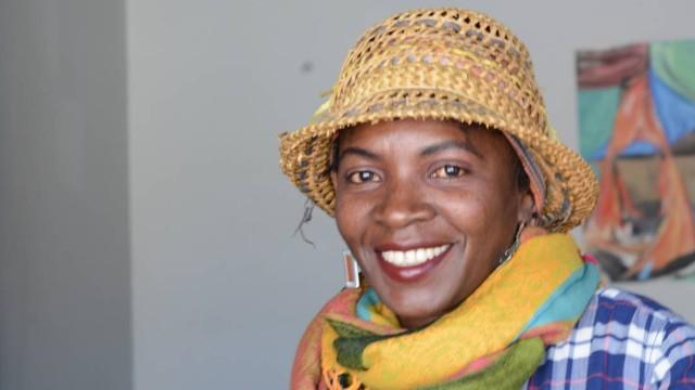 Fernreise Windhoek in Namibia