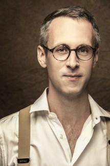 Musik Dirigent Sébastien Daucé