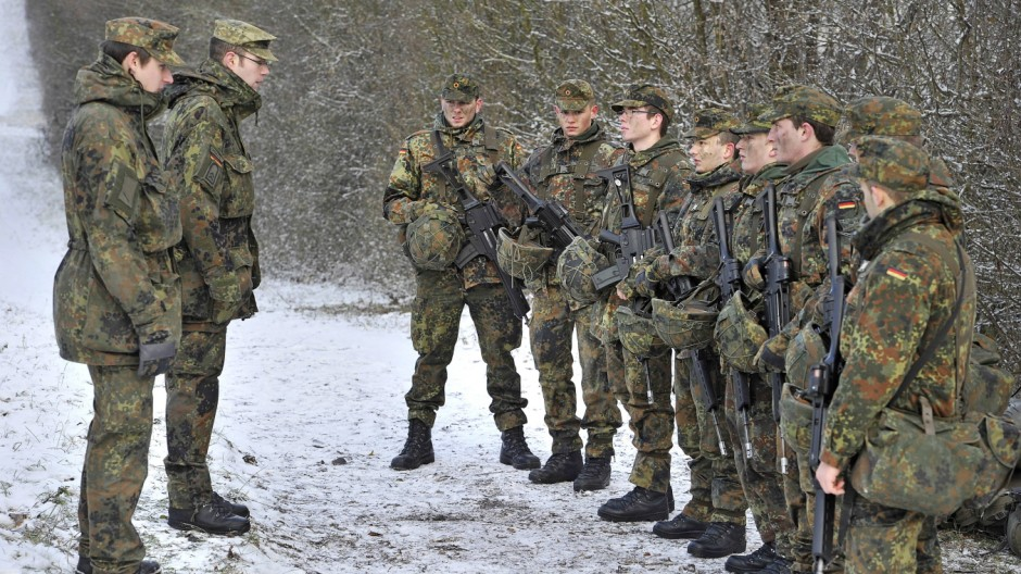 Soldaten rabatt mcdonalds