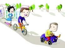 50 Spiele für mobile Kinder