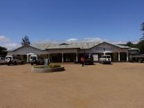 Krankenhaus Wasso