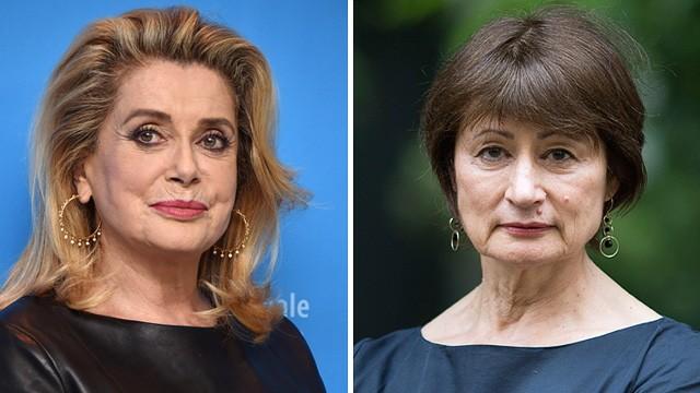 Frauenrechte und Gleichberechtigung #Metoo-Debatte in Frankreich