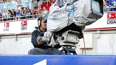 Bundesliga Bundesliga: TV-Rechte