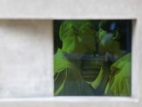 Homosexuellen-Mahnmal eingeweiht