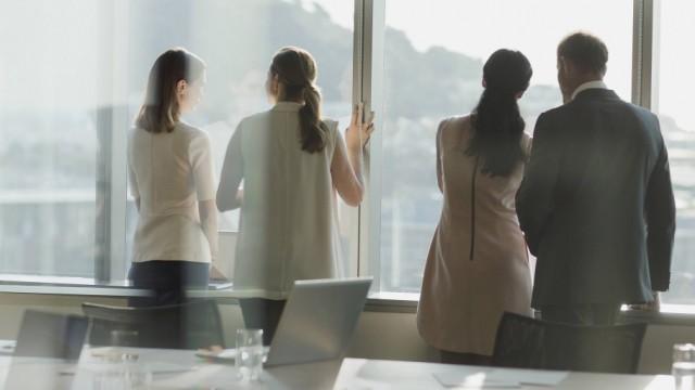 Die Quote ebnet Frauen den Weg in den Aufsichtsrat.