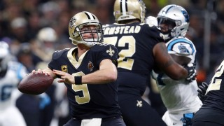NFL: New Orleans Saints - Carolina Panthers