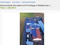 waldkirchen disko