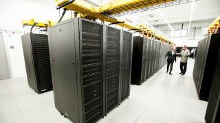 Garching Superrechner,  LRZ, Inbetriebnahme SuperMUC Phase 2