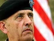 US-General Tommy Franks, AP