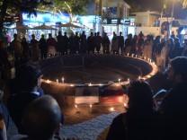 Pakistan Vergewaltigung Mädchen Proteste