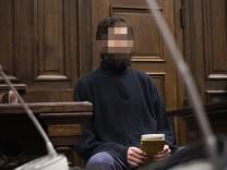 Mordprozess nach Messerattacke in Hamburg