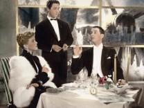 Ein Herz voll Musik Deutschland 1955 Regie Robert A Stemmle Darsteller Vico Torriani Boy Gobe