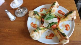 Kostprobe Osteria da Massimo