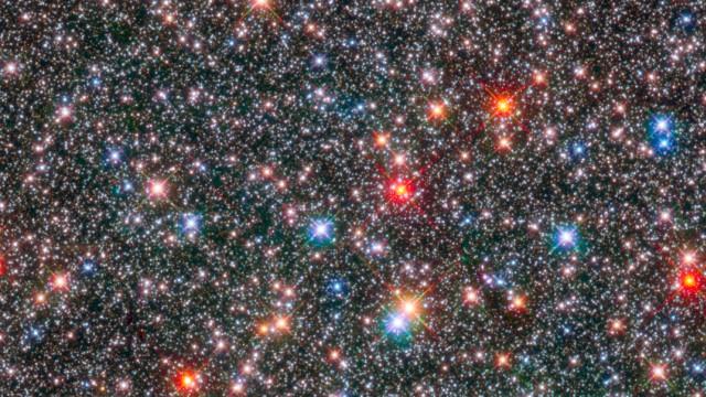 Milky Way Bulge