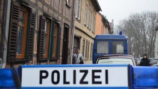 34-Jährige tot in Wohnung gefunden - Zwei Verdächtige festgenomme