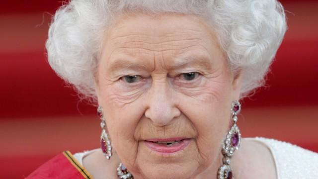 Das britische Königshaus und die Medien