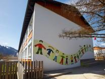 Lenggries Grundschule Mittelschule