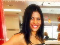 Claudia Sierra  (c) privat