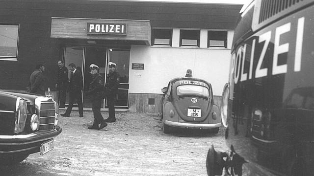 Polizeiinspektion Poing