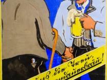 Grafing Heimatmuseum BIER / BRAUEREI Ausstellung