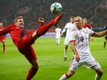 Bundesliga - Bayer Leverkusen vs Bayern Munich