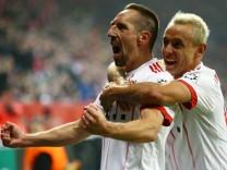 Bundesliga - Bayer Leverkusen vs Bayern Munich