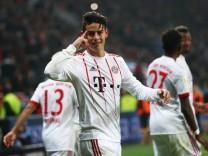 Bayer 04 Leverkusen v FC Bayern Muenchen - Bundesliga