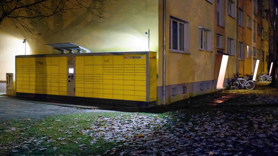 """DHL-Erpressung: """"Erpressungslagen sind Langfristlagen"""""""