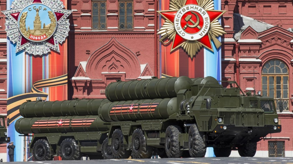 Russland stationiert weitere Raketen auf der Krim