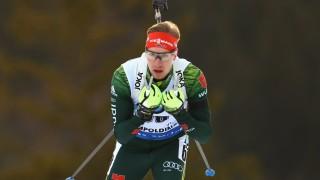 IBU Biathlon World Cup - Men's Individual