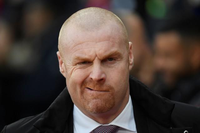 Premier League - Crystal Palace vs Burnley