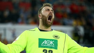 Germany v Montenegro - EHF Euro Croatia 2018