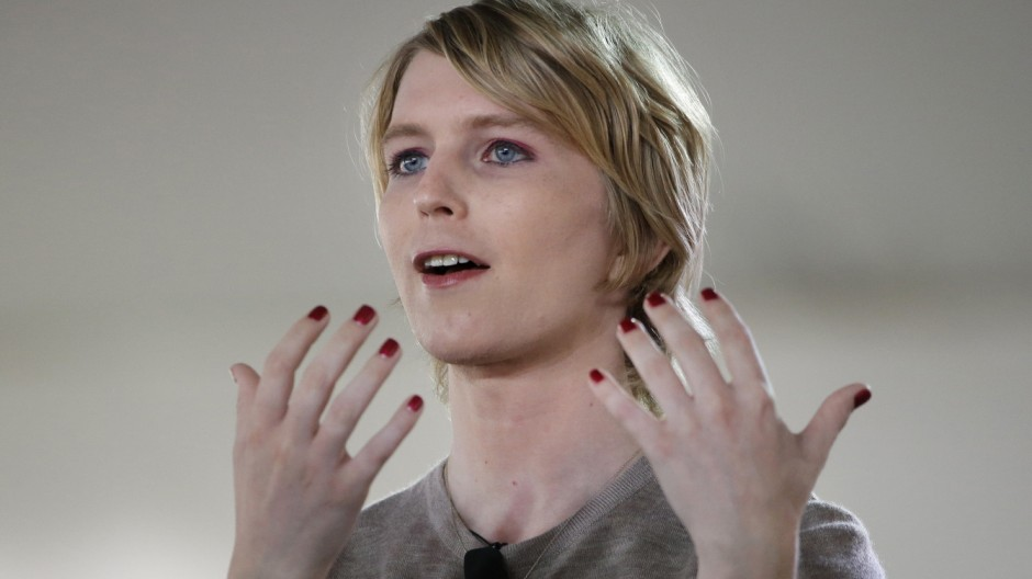 Chelsea Manning will für US-Senat kandidieren