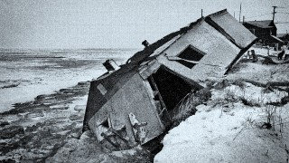 Klimawandel, Alaska