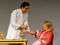 Gesundheitsrevue Theaterverein MS